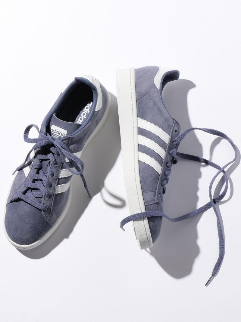 熱い販売 [Rakuten BRAND AVENUE]<adidas Originals(アディダス)> CAMPUS/キャンパス ビューティ CAMPUS/キャンパス&ユース ユナイテッドアローズ AVENUE]<adidas シューズ【送料無料】, グットライフショップ:8276a81d --- canoncity.azurewebsites.net