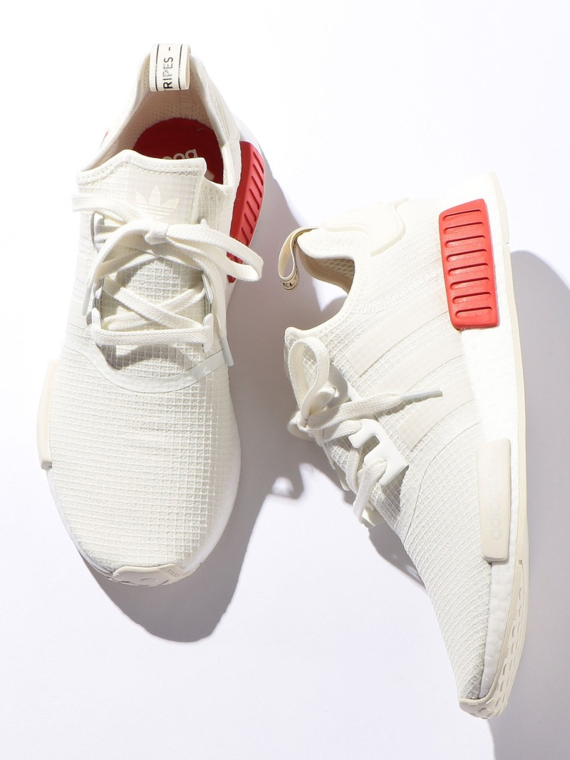 [Rakuten BRAND AVENUE]<adidas Originals(アディダス)> NMD_R1/スニーカー BEAUTY & YOUTH UNITED ARROWS ビューティ&ユース ユナイテッドアローズ シューズ【送料無料】