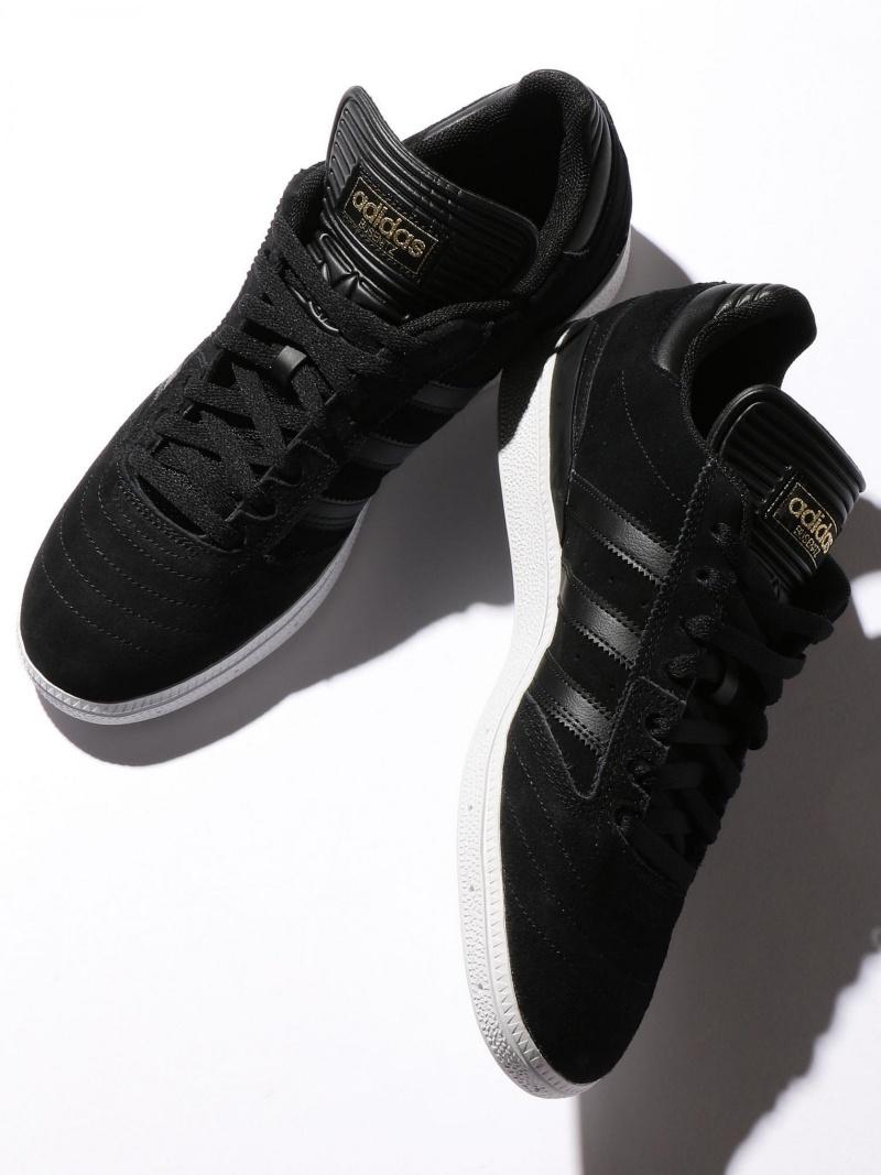[Rakuten BRAND AVENUE]<adidas Originals(アディダス)> BUSENITZ/ブゼニッツ BEAUTY & YOUTH UNITED ARROWS ビューティ&ユース ユナイテッドアローズ シューズ【送料無料】