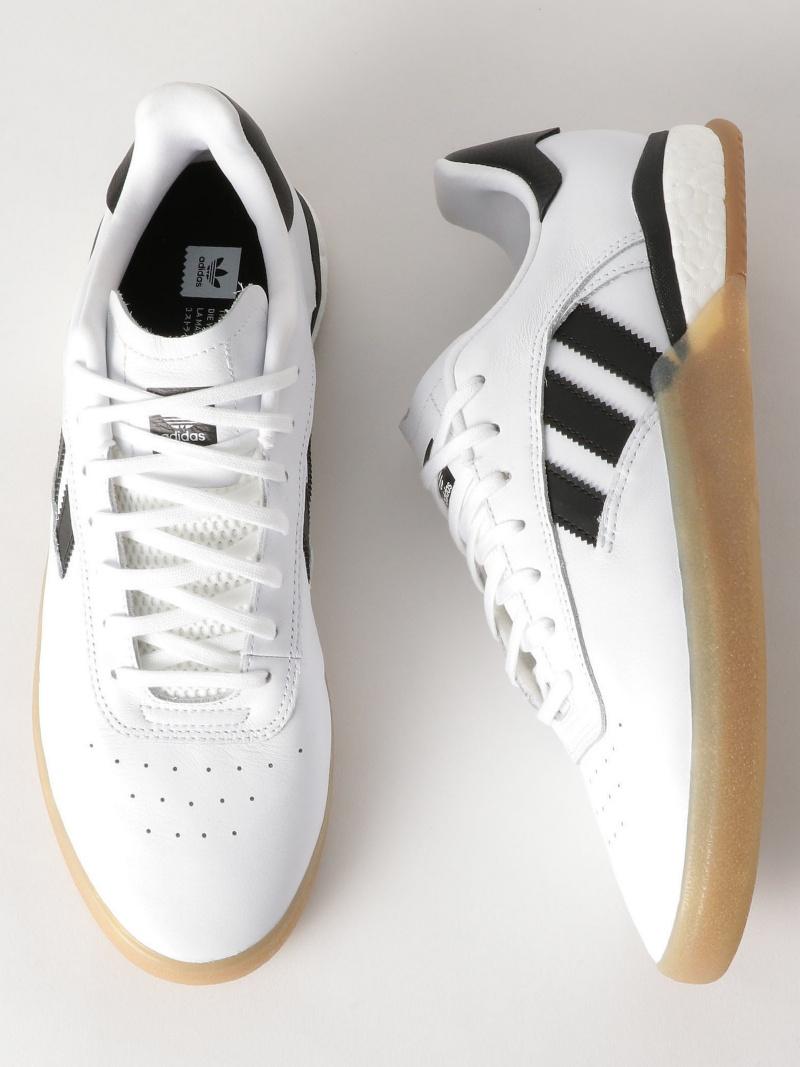 [Rakuten BRAND AVENUE]<adidas(アディダス)> 3ST.004/スニーカー ビューティ&ユース ユナイテッドアローズ シューズ【送料無料】
