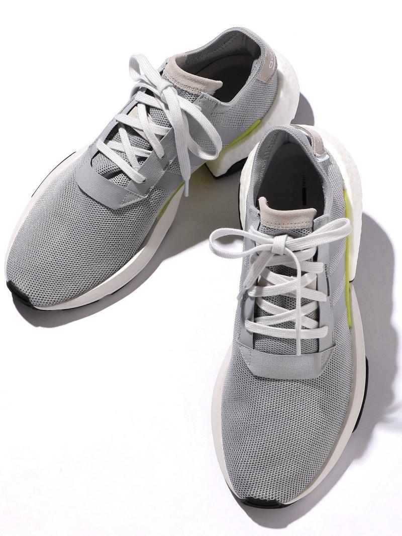 [Rakuten BRAND AVENUE]<adidas Originals(アディダス)> POD-S3.1/ピーオーディー BEAUTY & YOUTH UNITED ARROWS ビューティ&ユース ユナイテッドアローズ シューズ【送料無料】