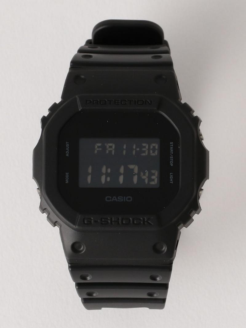 [Rakuten BRAND AVENUE]<G-SHOCK> DW-5600BB-1JF/腕時計 BEAUTY & YOUTH UNITED ARROWS ビューティ&ユース ユナイテッドアローズ ファッショングッズ【送料無料】