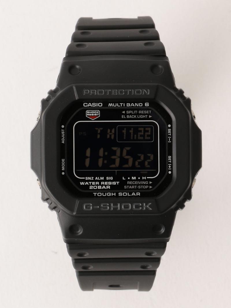 [Rakuten BRAND AVENUE]<G-SHOCK> GW-M5610-BJF/腕時計 BEAUTY & YOUTH UNITED ARROWS ビューティ&ユース ユナイテッドアローズ ファッショングッズ【送料無料】