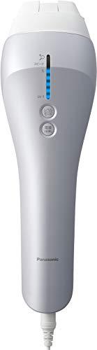 パナソニック お求めやすく価格改定 光美容器 光エステ ボディフェイス用 公式ストア ES-WP82-S ハイパワータイプ シルバー