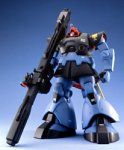 MG 1 高価値 新商品 新型 100 MS-09R 機動戦士ガンダム ドム リック