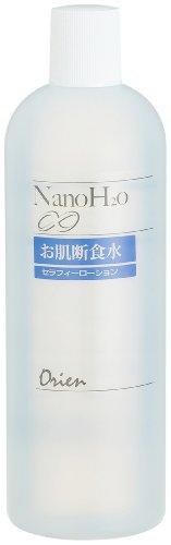 オリエン お肌断食水ローション 日本最大級の品揃え 詰め替え用 500ml 送料無料 新品