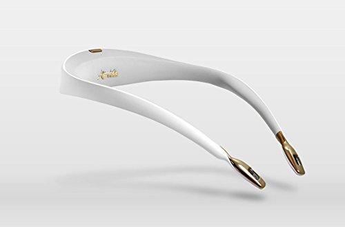 個人用空気清浄機 ible 期間限定 Airvida ご予約品 L1 アイブルエアビーダ パールホワイト