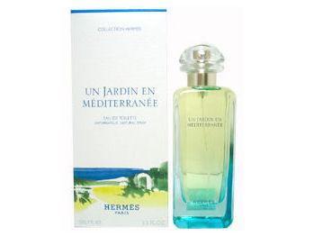 エルメス HERMES 地中海の庭 100ml EDT/SP