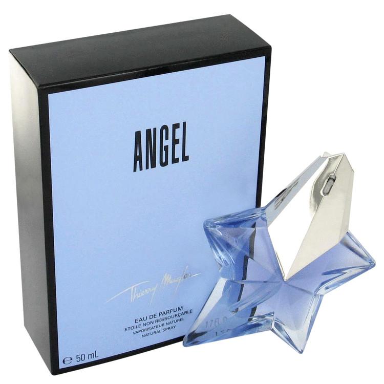 テュエリーミュグレー THIERRY MUGLER エンジェル ANGEL オードパルファム EDP 50ml 【送料無料】あす楽