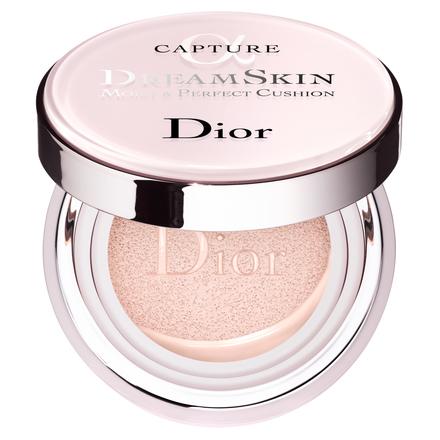 クリスチャンディオール Diorカプチュール ドリームスキン モイスト クッション SPF50 /PA+++ 15g【正規品、4色から選べる】