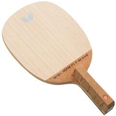 【バタフライ】 ハッドロウ・JPV-R 卓球ラケット #23830 【スポーツ・アウトドア:卓球:ラケット】