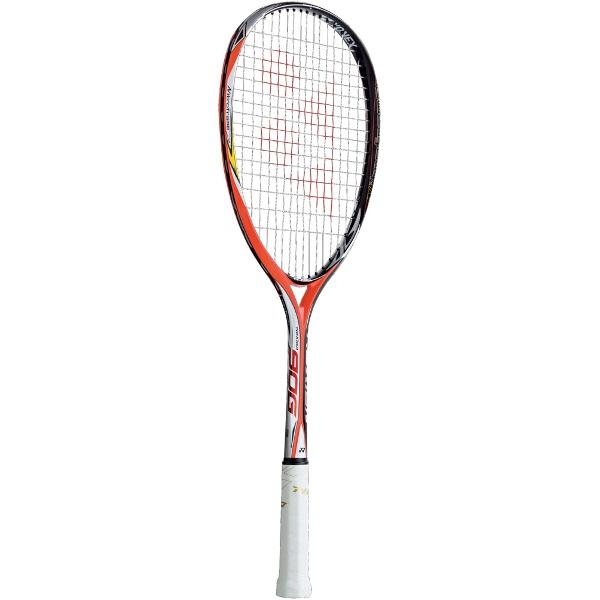 【ヨネックス】 テニスラケット(ソフトテニス用) ネクシーガ90G [カラー:ブライトレッド] [サイズ:SL1] #NXG90G-212 【スポーツ・アウトドア:テニス:ラケット】
