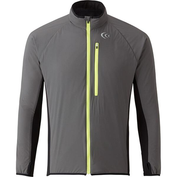 【シースリーフィット】 ウォームライニングジャケット(メンズ) [カラー:チャコールグレー] [サイズ:XL] #3F35304-CH 【スポーツ・アウトドア:スポーツ・アウトドア雑貨】