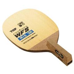 【ティーエスピ―】 WFS ミッド SR(角丸型) 卓球ラケット #26592 【スポーツ・アウトドア:その他雑貨】