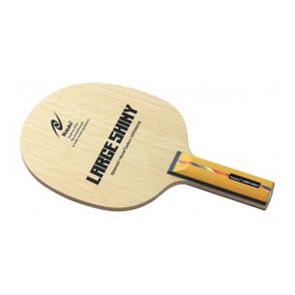 【ニッタク】 ラージシャイニ― FL 卓球ラケット #NC-0407 【スポーツ・アウトドア:卓球:ラケット】