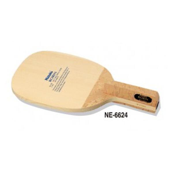 【ニッタク】 ロリン 卓球ラケット #NE-6624 【スポーツ・アウトドア:その他雑貨】