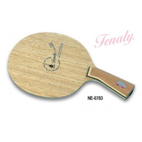 【ニッタク】 テナリーアコースティック 卓球ラケット #NE-6783 【スポーツ・アウトドア:卓球:ラケット】