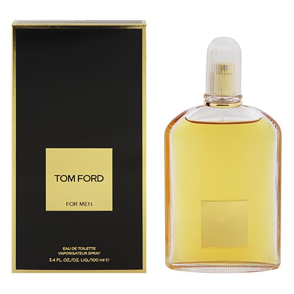 【最大10%offクーポン(要獲得) 12/19 20:00~12/23 9:59まで】 トムフォード フォーメン EDT・SP 100ml 【トムフォード】【香水 フレグランス】【メンズ・男性用】【TOM FORD TOM FORD FOR MEN EAU DE TOILETTE SPRAY】
