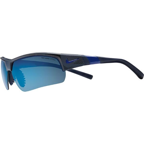 【ナイキ】 SHOW-X2 PRO R スポーツサングラス [カラー:マットオブシディアン] #EV0806-440 【スポーツ・アウトドア:スポーツウェア・アクセサリー:スポーツサングラス】