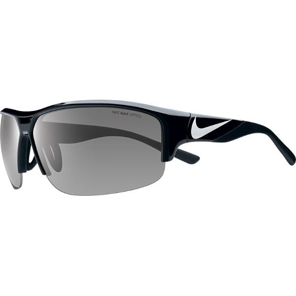 【ナイキ】 GOLF X2 スポーツサングラス [カラー:ブラック×メタリックシルバー] #EV0870-001 【スポーツ・アウトドア:スポーツウェア・アクセサリー:スポーツサングラス】