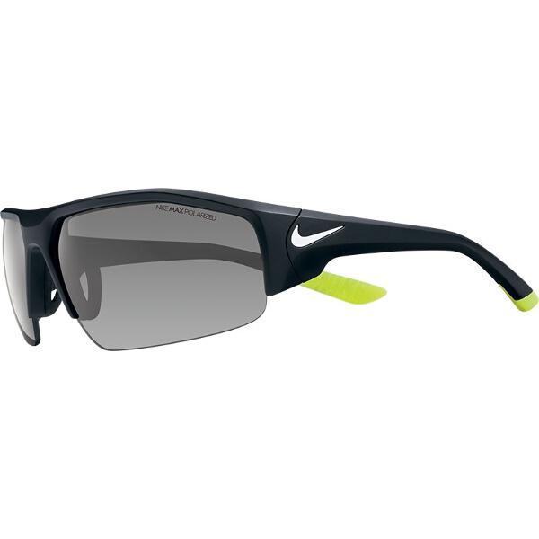 【ナイキ】 SKYLON ACE XV AF(偏光レンズ) スポーツサングラス [カラー:マットブラック×ホワイト] #EV0896-017 【スポーツ・アウトドア:スポーツウェア・アクセサリー:スポーツサングラス】