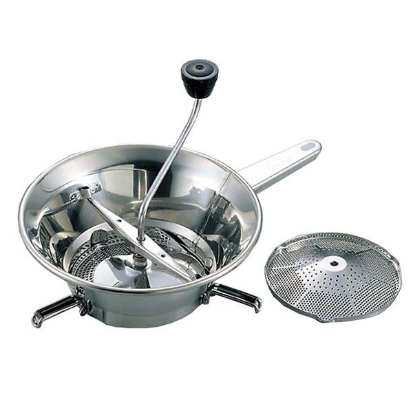 【テリエ】 LT 18-10 ムーラン N3004BG 24cm 刃3枚付 【キッチン用品:調理用具・器具:キッチンツール・下ごしらえ用品:ミル】