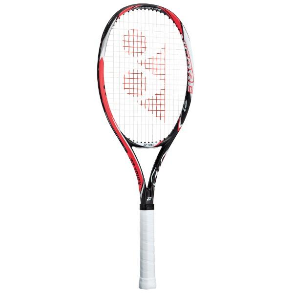 【500円クーポン(要獲得) 11/14 9:59まで】 【送料無料】 テニスラケット(硬式用) Vコア エスアイ スピード [カラー:レッド] [サイズ:G1] #VCSIS-001 【ヨネックス: スポーツ・アウトドア テニス ラケット】【YONEX】