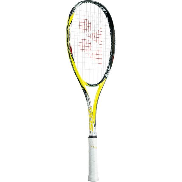 【ヨネックス】 テニスラケット(ソフトテニス用) ネクシーガ70S [カラー:シトラスイエロー] [サイズ:SL1] #NXG70S-440 【スポーツ・アウトドア:テニス:ラケット】