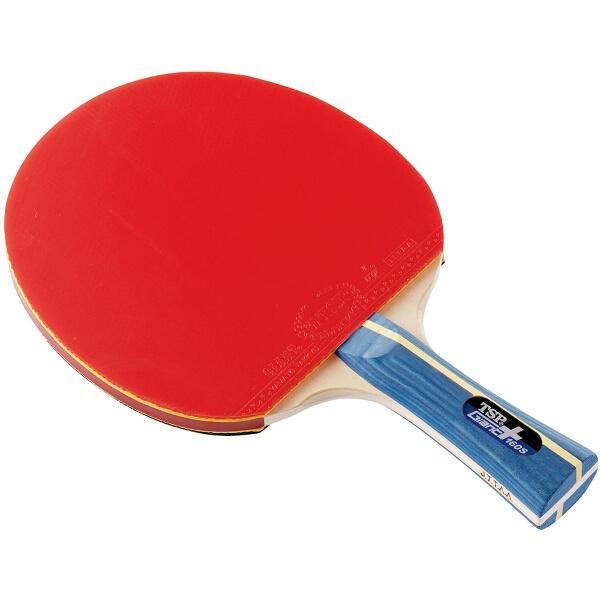 【ティーエスピ―】 ジャイアントプラス 160S ラバー貼り上がり卓球ラケット #025490 【スポーツ・アウトドア:卓球:ラケット】