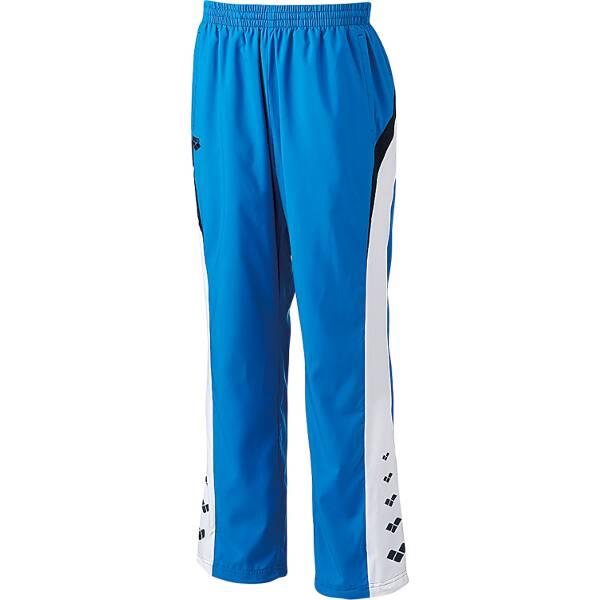 【アリーナ】 ウィンドロングパンツ [サイズ:M] [カラー:ブルー] #ARN-6311P-BLU 【スポーツ・アウトドア:その他雑貨】
