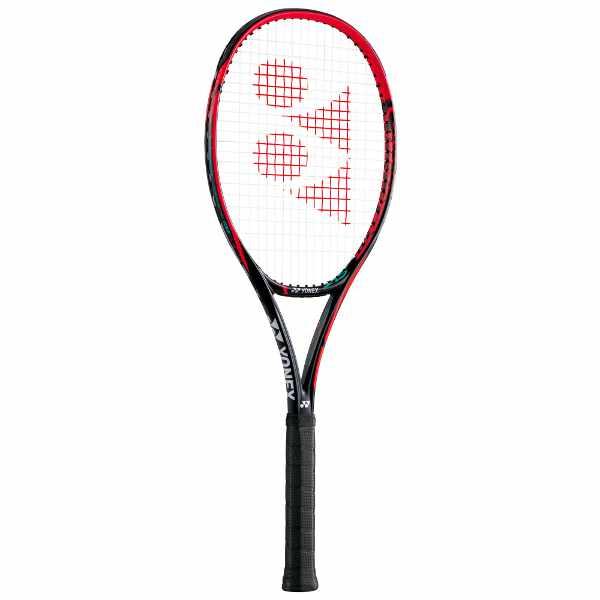 【1000円offクーポン(要獲得) 11/4 20:00~28時間 200名様】 【送料無料】 テニスラケット(硬式用) VCORE SV95(Vコア エスブイ95) [カラー:グロスレッド] [サイズ:G2] #VCSV95-726 【ヨネックス: スポーツ・アウトドア テニス ラケット】【YONEX】