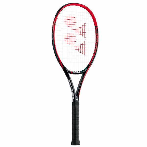 【500円クーポン(要獲得) 11/14 9:59まで】 【送料無料】 テニスラケット(硬式用) VCORE SV98(Vコア エスブイ98) [カラー:グロスレッド] [サイズ:G2] #VCSV98-726 【ヨネックス: スポーツ・アウトドア テニス ラケット】【YONEX】