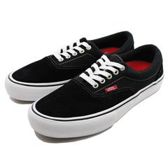 【バンズ】 バンズ エラ プロ [サイズ:26.5cm(US8.5)] [カラー:ブラック×ホワイト×ガム] #VN000VFB9X1 【靴:メンズ靴:スニーカー】【VN000VFB9X1】