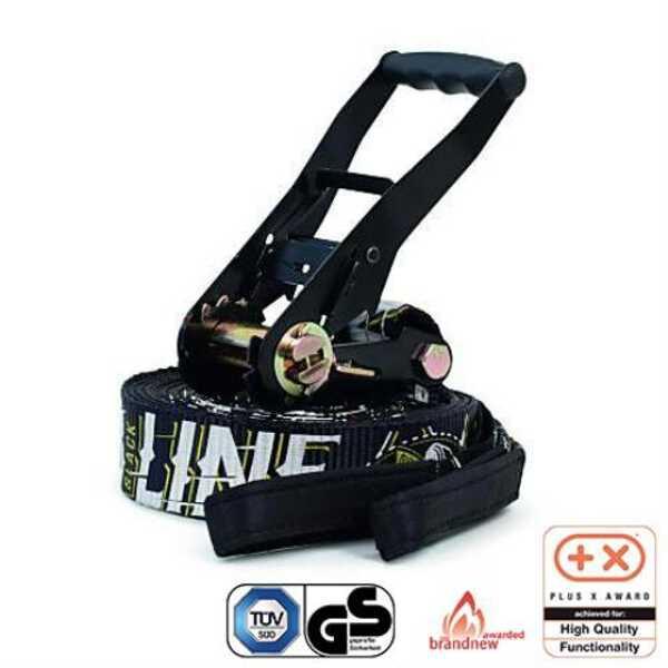 【ギボン】 JIB LINE X13(ジブラインX13) 15mライン 日本正規品 [カラー:ブラック] #A010601 【スポーツ・アウトドア:その他雑貨】