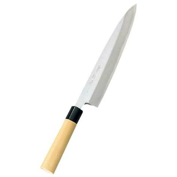【江部松商事】 兼松作 日本鋼 身卸庖丁 30cm 【キッチン用品:調理用具・器具:包丁】