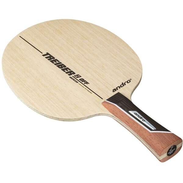 【アンドロ】 トレイバーゼット オフ FL(フレア) 卓球ラケット #10227402 【スポーツ・アウトドア:スポーツ・アウトドア雑貨】