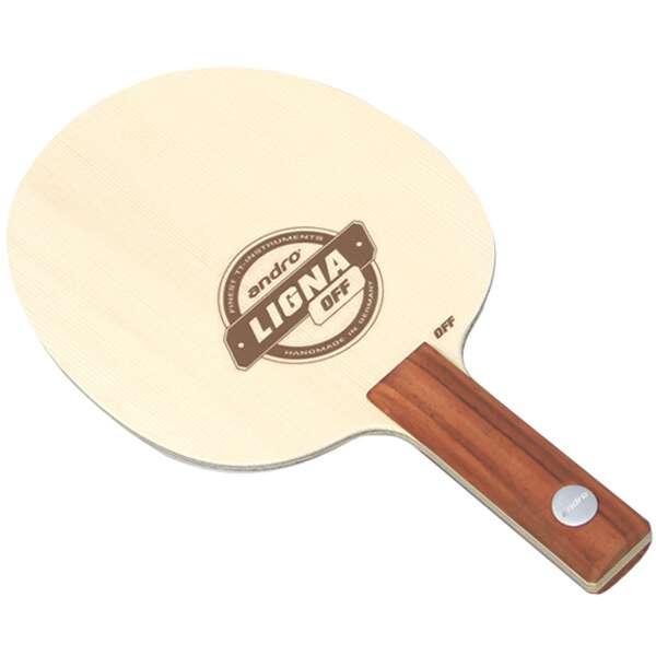 リグナ オフ ST(ストレート) 卓球ラケット #10228701