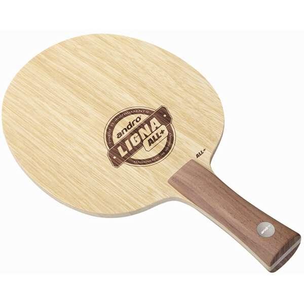 【アンドロ】 リグナ オールプラス FL(フレア) 卓球ラケット #10228602 【スポーツ・アウトドア:スポーツ・アウトドア雑貨】