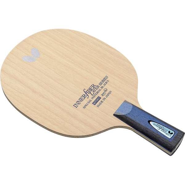【バタフライ】 インナーフォース レイヤ― ALC.S-CS 中国式 卓球ラケット #23880 【スポーツ・アウトドア:卓球:ラケット】
