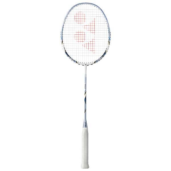 【ヨネックス】 バドミントンラケット ナノレイ 750 [カラー:クリスタルブルー] [サイズ:4U5] #NR750-049 【スポーツ・アウトドア:バドミントン:ラケット】