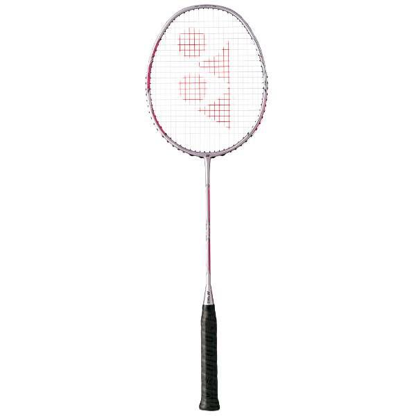 【ヨネックス】 バドミントンラケット デュオラ6 [カラー:シャインピンク] [サイズ:4U6] #DUO6-706 【スポーツ・アウトドア:バドミントン:ラケット】