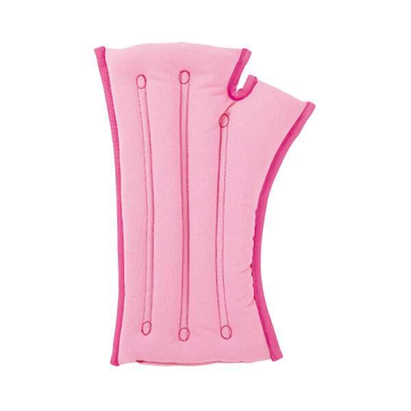 手首枕 サクラ咲く手首まくら(両手用) [カラー:ピンク] [サイズ:L] #SS90070-PK