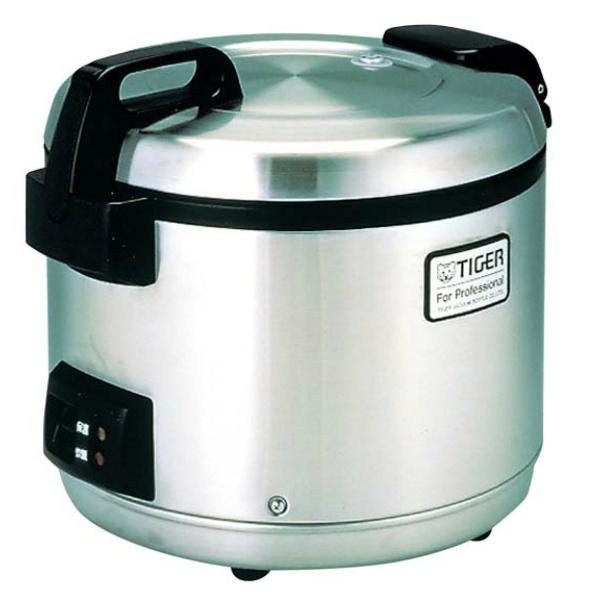 【タイガー魔法瓶】 タイガ― 業務用 電子炊飯ジャ― JNO-A360 【キッチン用品:調理機器:厨房機器:炊飯器】