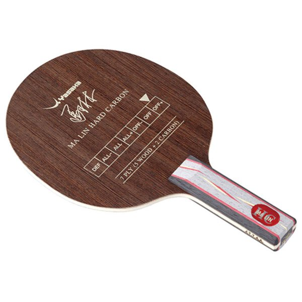 【ヤサカ】 馬林ハードガーボン MHC-1 STR(ストレート) 卓球ラケット #YM-61 #YM-61【ヤサカ】【スポーツ MHC-1・アウトドア:卓球:ラケット】, ビューティアップ!:48b5125a --- officewill.xsrv.jp