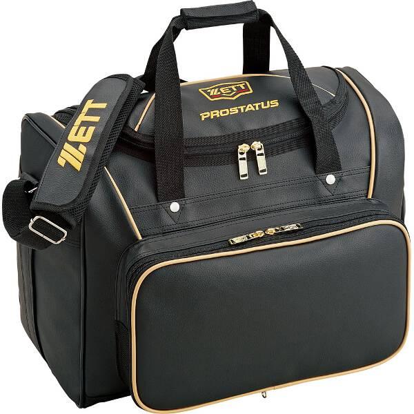 【ゼット】 プロステイタス セカンドバッグ [サイズ:47×34×24cm(42L)] [カラー:ブラック] #BAP517-1900 【スポーツ・アウトドア:スポーツ・アウトドア雑貨】