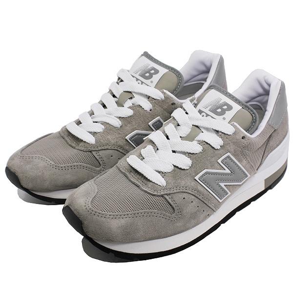 【ニューバランス】 ニューバランス M995GR [カラー:グレー] [サイズ:28cm (US10) Dワイズ] 【靴:メンズ靴:スニーカー】【M995GR】