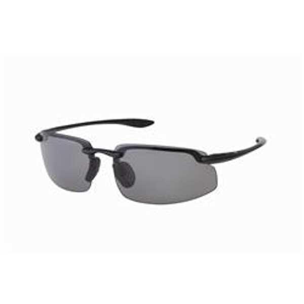 【スポルディング】 サングラス ポリカーボネイト(偏光レンズ) 軽量モデル [フレームカラー:ブラック] #SPS17201W-BK 【スポーツ・アウトドア:その他雑貨】