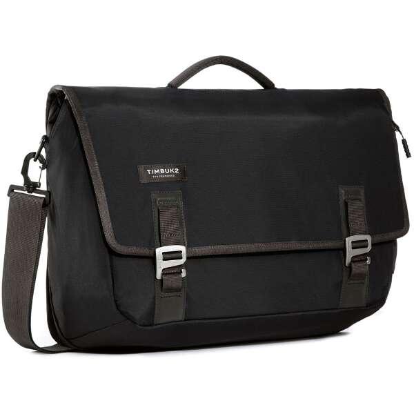 【ティンバック2】 コマンドメッセンジャーバッグ L [カラー:ジェットブラック] [容量:26L] #17466114 【スポーツ・アウトドア:アウトドア:バッグ:ショルダーバッグ】