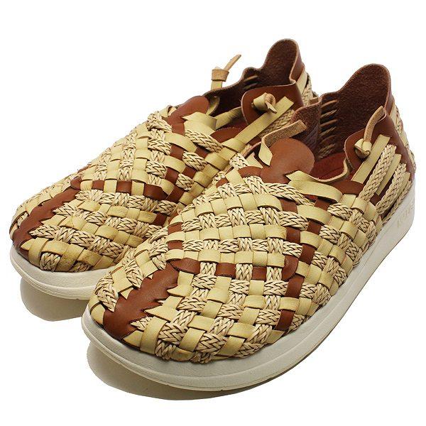【最大10%offクーポン(要獲得) 3/27 20:00~3/31 9:59まで】 【送料無料】 MALIBU×MISSONI LATIGO [サイズ:25.4cm(US8)] [カラー:ストロー×ウィスキー] #MM-1700 【マリブサンダルズ: 靴 メンズ靴 サンダル】【MALIBU SANDALS】