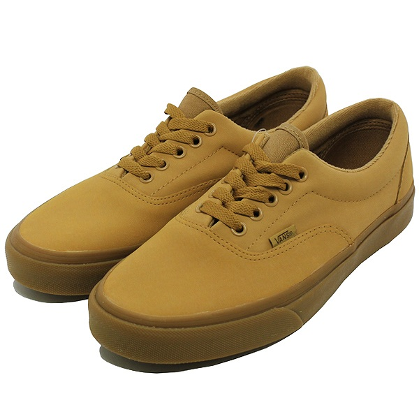 【バンズ】 バンズ エラ [サイズ:28.5cm(US10.5)] [カラー:(バンズバック) ライトガム×モノ] #VN0A38FROTS 【靴:メンズ靴:スニーカー】【VN0A38FROTS】